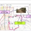 ヤマレコの【地図/標高グラフ】に黄緑の■で表示される写真は、矢印をクリックすることで、前の写真や次の写真に移動することが出来る
