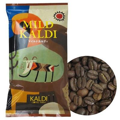 コーヒー豆:マイルドカルディ
