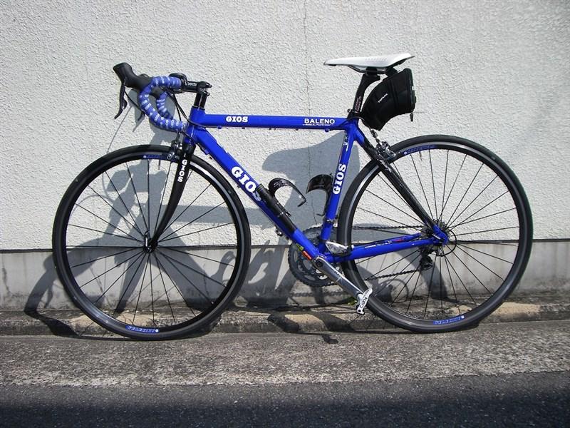 GIOS BALENO 2007年 7005