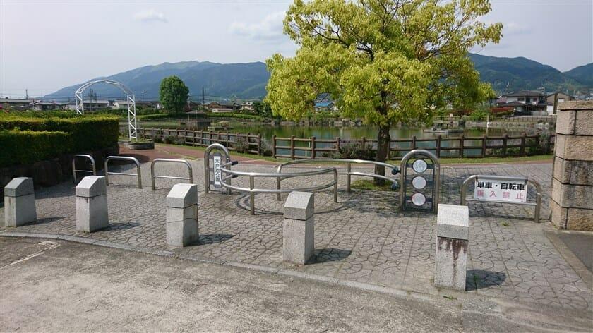 木戸池公園