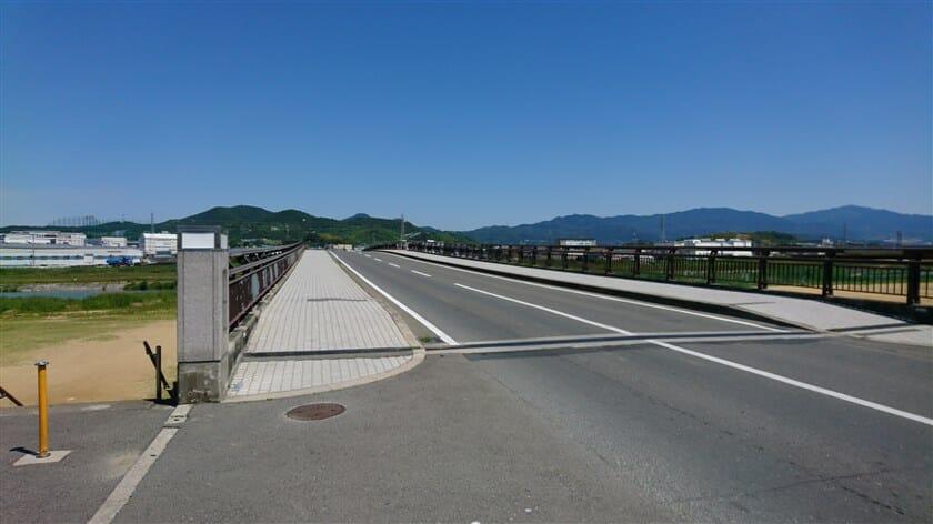 臥龍橋(がりゅうばし)