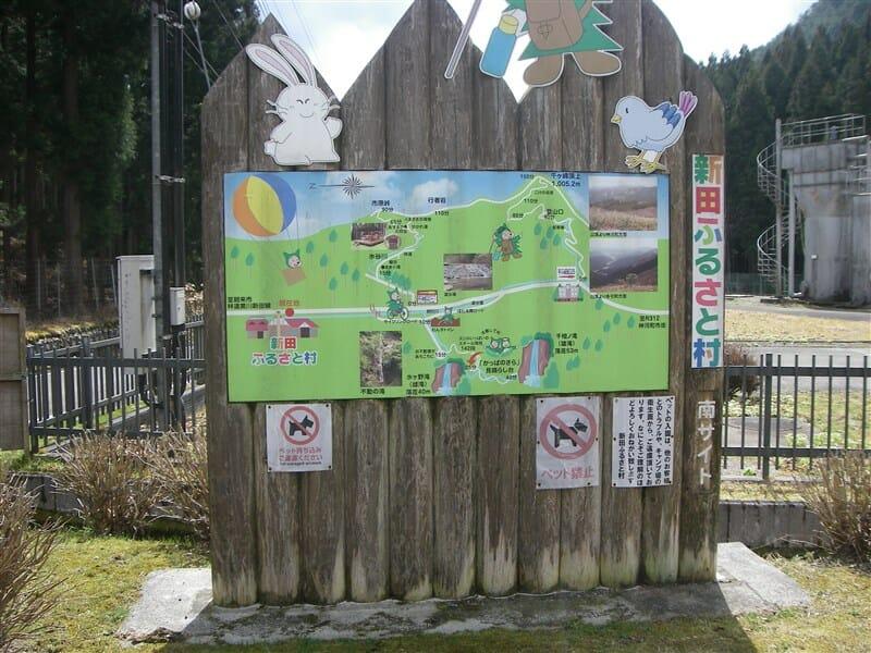 新田ふるさと村