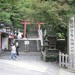 街道をゆく『24-2. 奈良散歩』 観か、神社か、寺かと云われる多武峰に登って来た