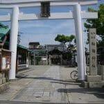 街道をゆく『4-4. 堺・紀州街道』を走る