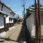 街道をゆく『大和・壺坂みち』 時間がゆるやかに流れている地を巡る