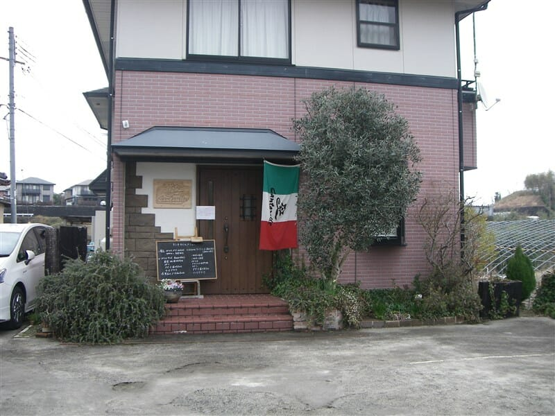 イタリア料理 カンタレーレ
