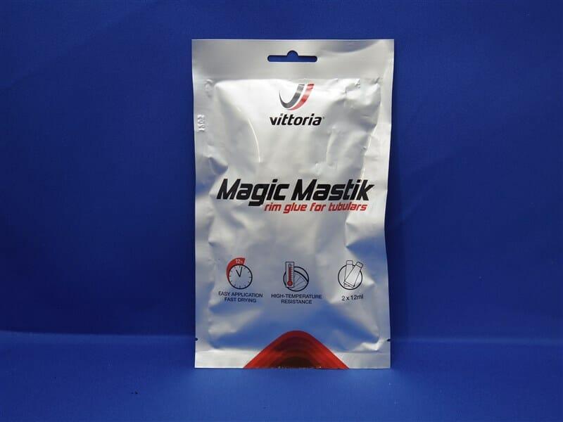 ヴィットリア Magic Mastik