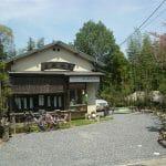 筍を食べに、京都の大原野をサイクリング