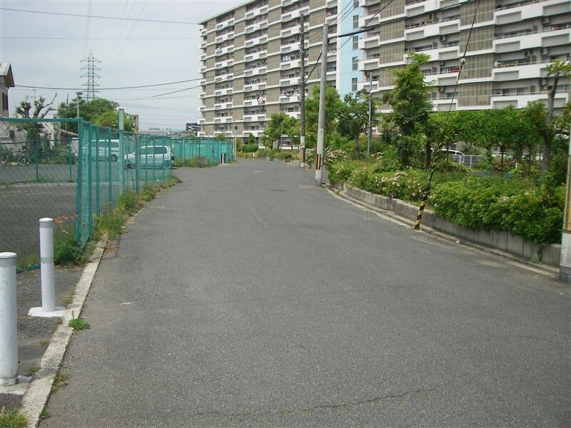 遠里小野(おりおの)住宅