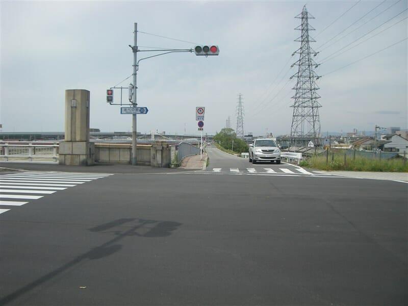 遠里小野(おりおの)橋