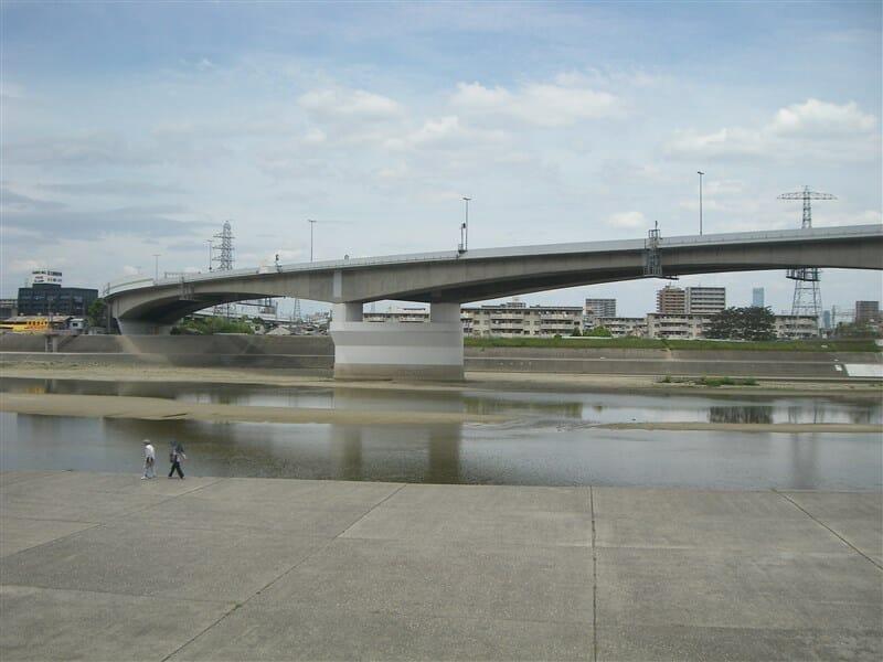 阪神高速15号堺線