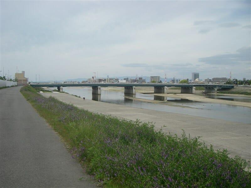 大和川大橋