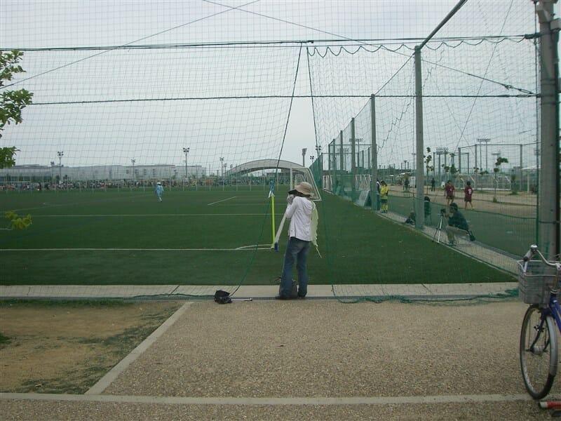 サッカートレーニングセンター