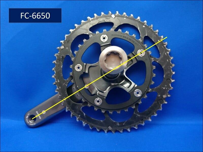 Ultegra FC-6650