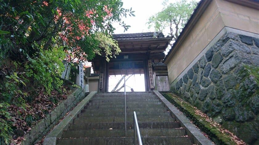 楠妣庵観音寺