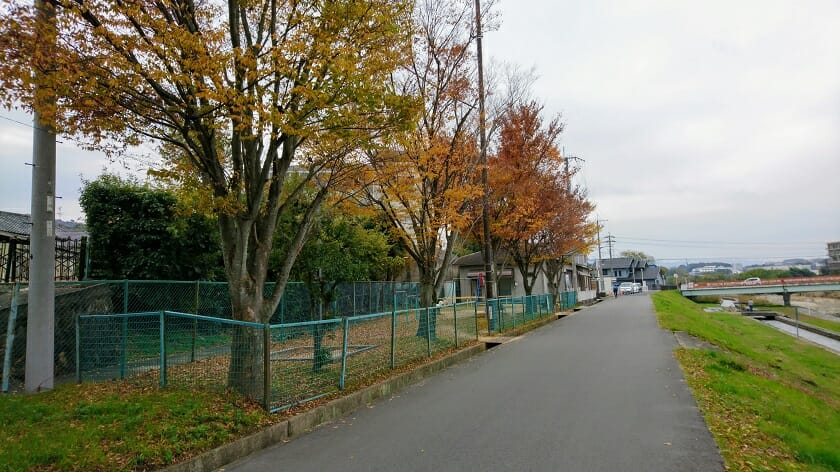 彼方児童公園