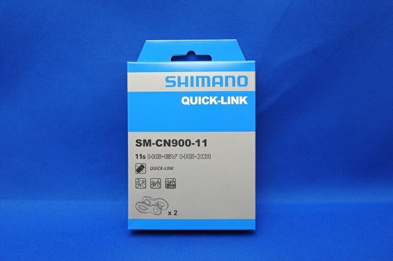 【SM-CN900-11】クイックリンク