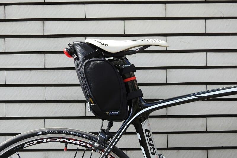TOPEAK MondoPack XL (Strap Mount)