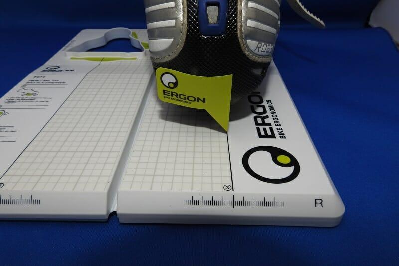 ERGON TP-1の使い方