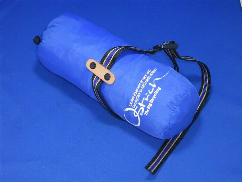 オーストリッチ 輪行袋 ロード220 縦型