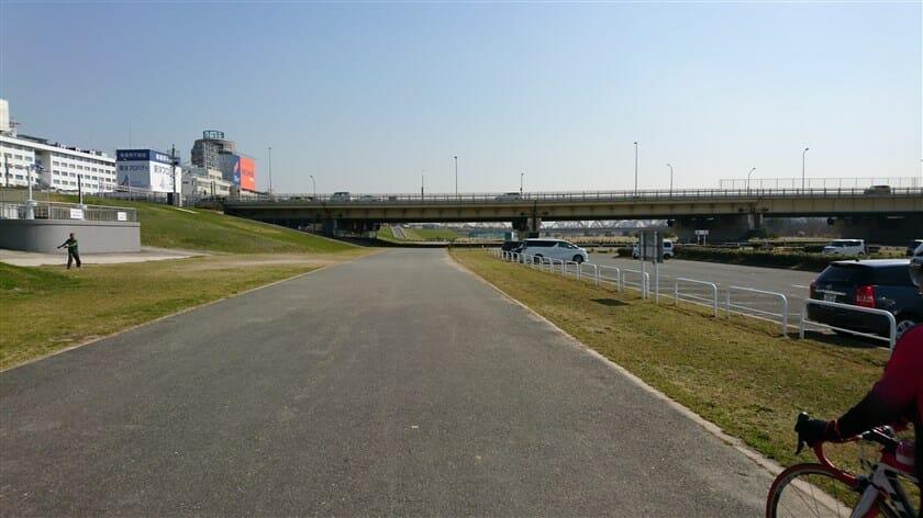 新淀川大橋