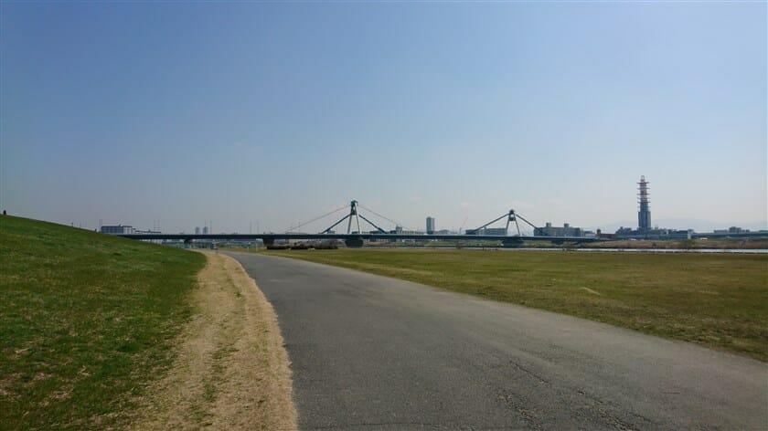 豊里大橋(とよさとおおはし)