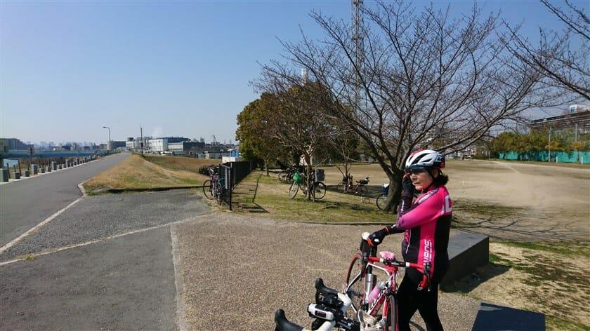第2号神崎川緑地