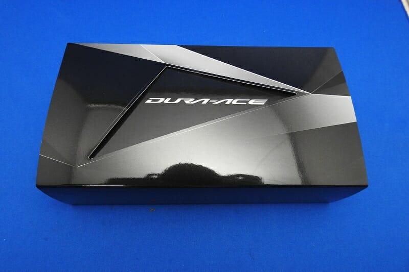 シマノ DURA-ACE デュラエース R9100シリーズ ペダル