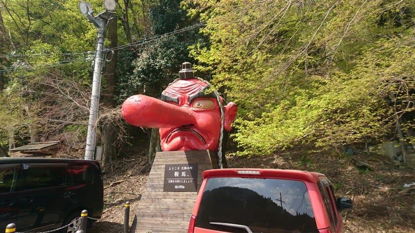 京都府のサイクリングロード