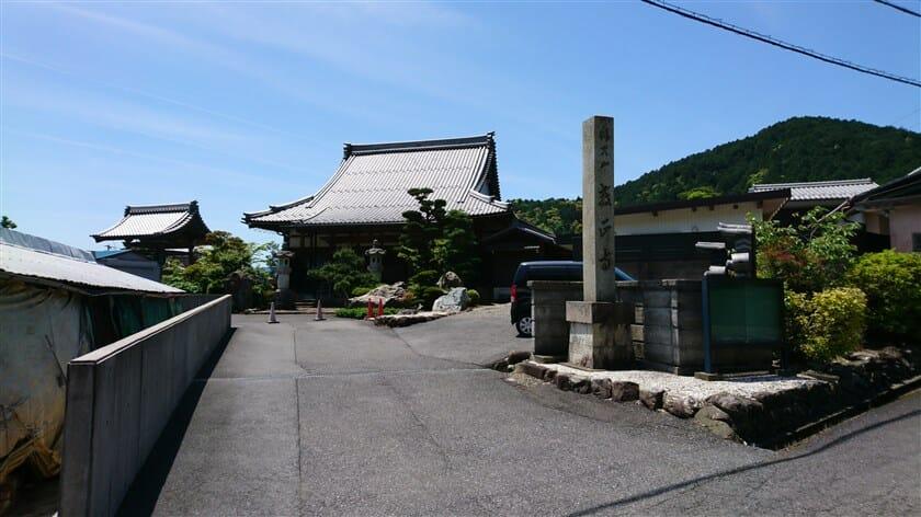 佛閣教正寺