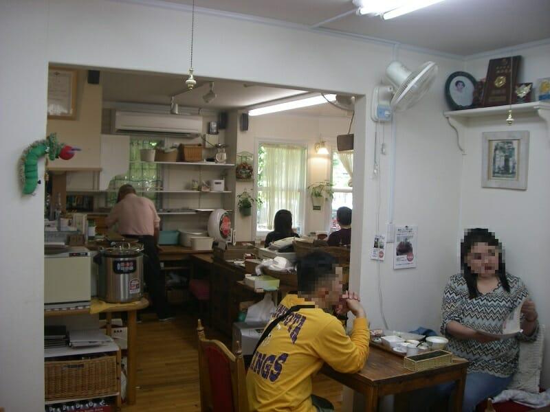 キッチンハート
