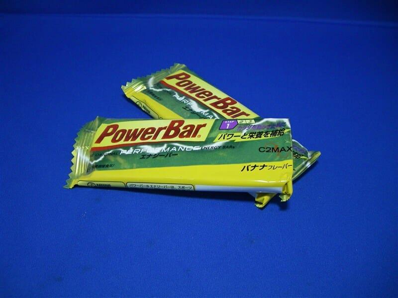 Power Bar エナジーバー