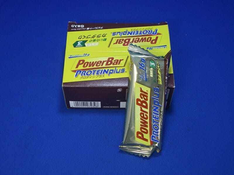 Power Bar PROTEIN Plus