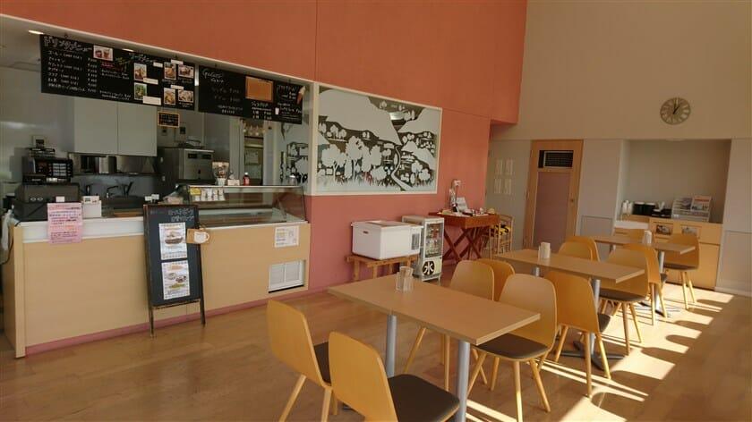 Gelato Cafe MonteRose
