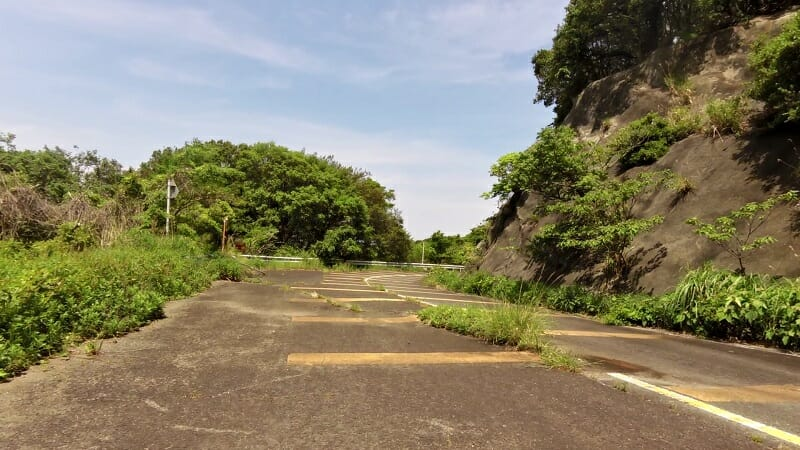 左でも右でも道路状況が良い車線を走ることができる