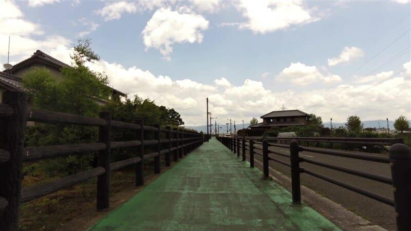 奈良西の京斑鳩自転車道
