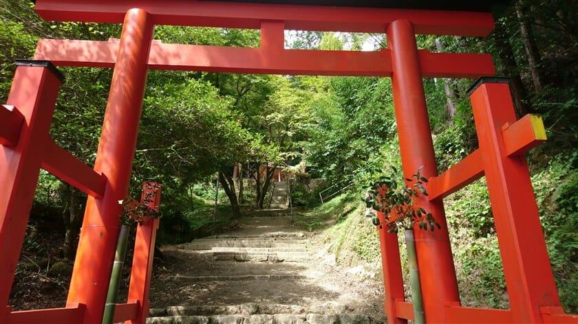 戸隠神社(とがくしじんじゃ)