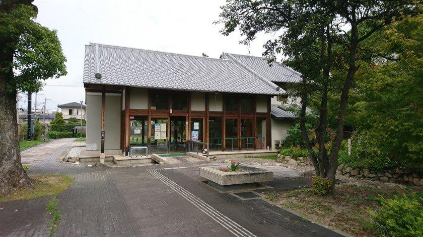 野崎まいり公園の施設