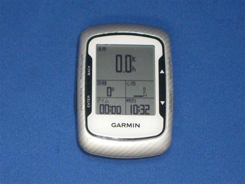 GARMIN(ガーミン) Edge500J