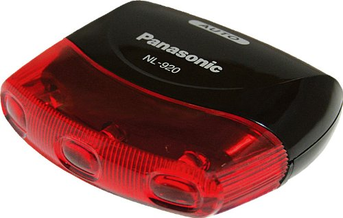 Panasonic(パナソニック) NL-920P AUTO機能付 テールライト
