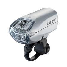 キャットアイ(CAT EYE) LEDライト HL-EL210